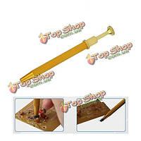 Хапуга металла jakemy jm-t8-11 украшает инструменты ремонта инструмента погрузки алмаза держателя бисером