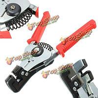 Автоматический кабель для зачистки проводов зачистки щипцы обжимной инструмент плоскогубцев резак