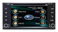 Головное мультимедийное устройство Subaru Forester, Impreza 2008+, XV