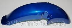 Крыло переднее Мinsk-SONIК-125-150 синее