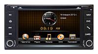 Головное мультимедийное устройство Subaru Forester, Impreza 2008+, XV i10