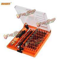 Jakemy JM-8116 45в1 многоцелевая отвертка точности установил инструменты телефона ноутбука