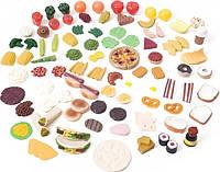 Набор посуды и продуктов Step2 Игровые продукты питания (8966)
