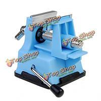 Proskit 38 х 60мм АБС-цинковый сплав Mini тиски-инструмент ПД-372