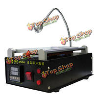 BEST-855A Touch Screen LCD  Centrifuge Split Screen Separator