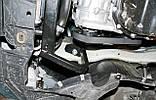 Защита картера двигателя и кпп Skoda Octavia A7 2013-, фото 5