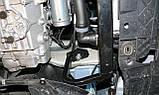 Защита картера двигателя и кпп Skoda Octavia A7 2013-, фото 6