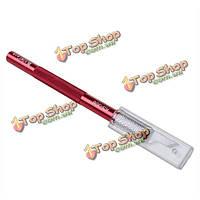 Металлическая ручка хобби резак нож ремесла с 10шт лезвия режущего инструмента