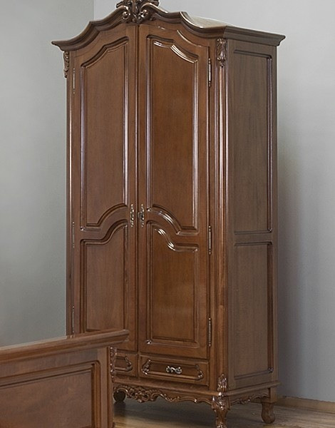 Шкаф 2-х дв. Royal Simex
