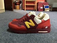 Кроссовки мужские New Balance 1400 / NR-NBC-890 (Реплика)