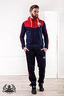 Спортивный костюм мужской (цвета) РО1056