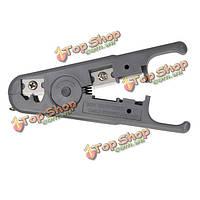 Общ-s501a 3.2-9.0 мм витой пары сетевого кабеля кусачки стриппер