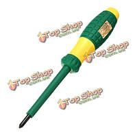 Портативные 220V электрический тестер ручка отвертки инструменты тестирования