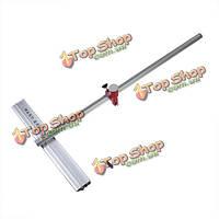 Длина 60 см Тип T алюминиевого сплава толчок стеклорез инструмент