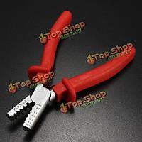 Пз 0.25-2.5 мини небольшой конец кабеля-рукава манжеты опрессовки щипцы плоскогубцы 0.25-2.5mm²