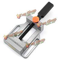 RH-006 Mini высококлассные слесарь тиски подвижный стол параллельно челюсти распределение ремонт приспособление STA