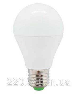 Лампа LB-930 A60 230V 12W 1100Lm E27 4000K