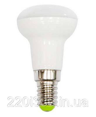Лампа LB-439 R39 230V 5W 400Lm E14 4000K