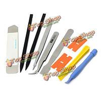 10В1 Ремонтные открытия для рычага инструменты для ремонта сотовых телефонов ноутбук комплект