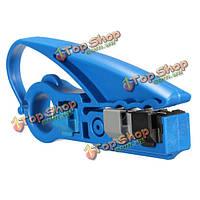 JL-362 RG6 коаксиальный кабель UTP кабель куртки инструмент полосная/RG59/УТФ инструмент для зачистки резак cat5e cat6