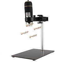 S3 + USB 8 LED 1x-500x реальный 0.3mp/1.3mp/2mp цифровой микроскоп эндоскопа камера лупой видео