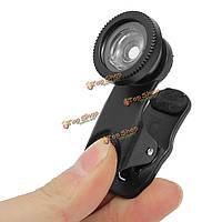 LQ-001 универсальный 0.67x увеличение оптическая линза телескопа лупа для камеры планшет смартфон