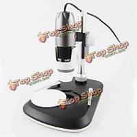 5mp 40x-1000x 8 LED USB цифровой микроскоп эндоскопа лупы камера с перекрестием