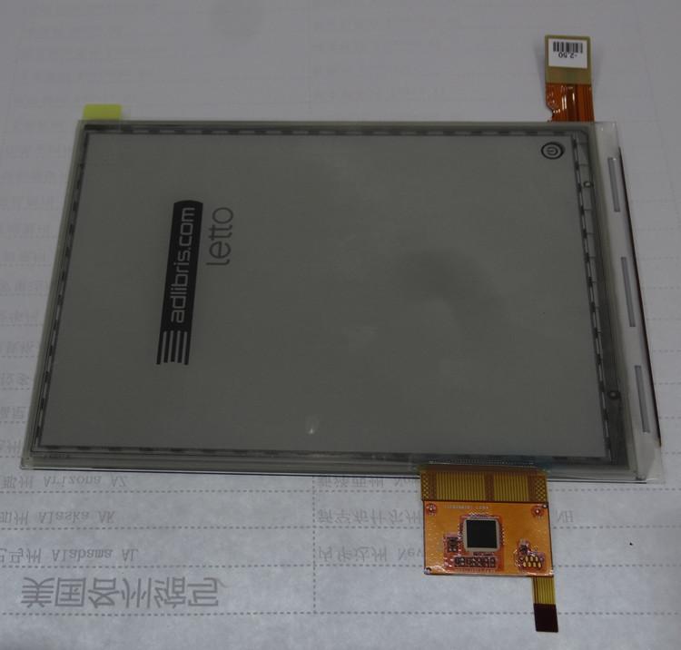 Дисплей электронной книги PocketBook 623 Touch 2