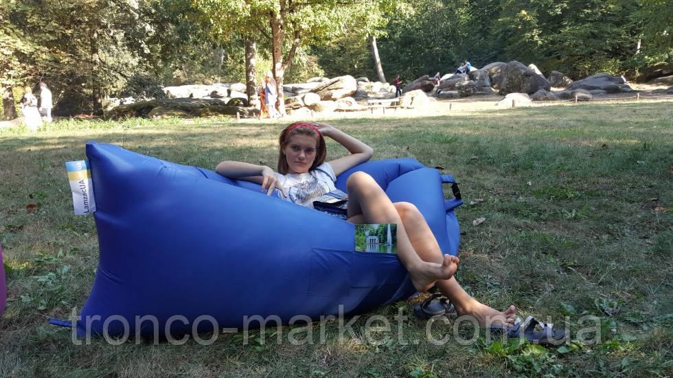 Надувной лежак Ламзак (Украина)