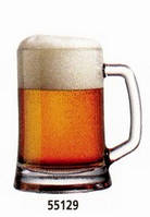 Кружка для пива 500мл «PUB» (Р) 55129