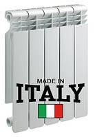 Алюминиевый радиатор Radiatori Helyos/R 500/100 (Италия)