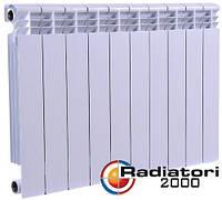 Биметаллический радиатор RADIATORI 2000 X-Treme