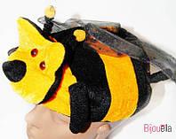 Шляпа Пчелка