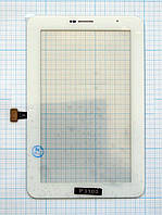 Тачскрин сенсорное стекло для Samsung P3113 Galaxy Note 2 7.0 (ver. Wi-fi) white