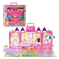 Кукольный домик для куклы Барби - замок Doll House 3139 AS
