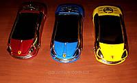 Эксклюзивный слайдер-машинка Ferrari F 88 (Dual Sim) феррари на 2 сим-карты