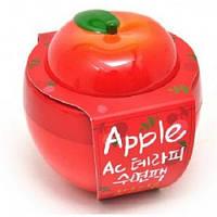 Ночная яблочная маска для проблемной кожи Urban Dollkiss (Baviphat) Apple AC Therapy Sleeping Pack