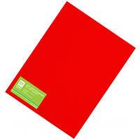 Фетр красный 20 листов (1мм/20x30см)