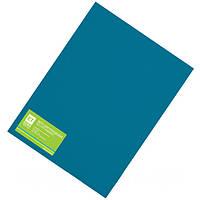 Фетр голубой 20 листов (1мм/20x30см)