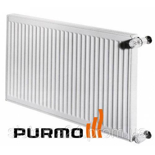 Радиатор стальной PURMO Compact тип 11 300x700
