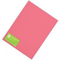 Фетр розовый 20 листов (1мм/20x30см)