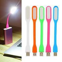 LED светильник лампа USB для ноутбука или Power BANK