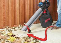 Skil анонсирует бюджетный воздуходув/пылесос для сада
