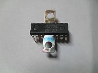 Микросхема A210E аналог К174УН7 производства ГДР