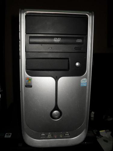 Системник Intel Pentium 4 630 3.0 GHz Из Германии