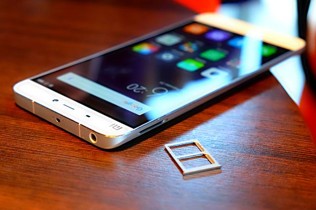 Анонс смартфона Xiaomi Mi 5S ожидается 27 сентября