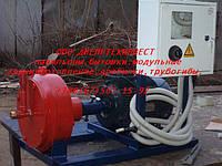 Вихревые кавитационные теплогенераторы, фото 1