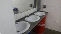 Гранитные столешницы для ванной