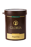 Сахарная паста для ШУГАРИНГА «Глория» 0,8 кг ультра мягкая с ментолом