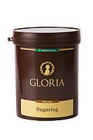 Сахарная паста для ШУГАРИНГА «Глория» 0,8 кг  мягкая с ментолом